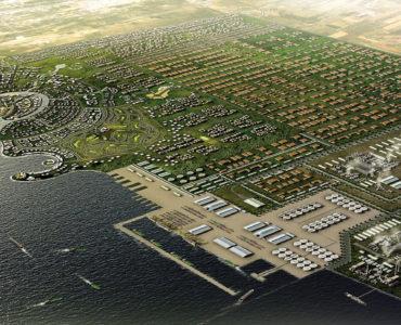 Jizan Economic City