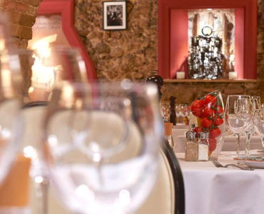 MAMO Michelangelo Restaurant